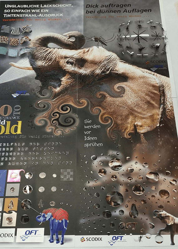 Scodix Design Awards 2015 | Scodix