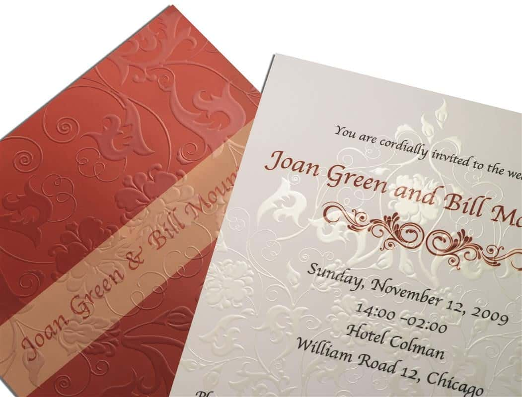 wedding-invite-close-up – Scodix